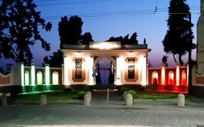 I venerdì di Ercolano. Il Parco Archeologico raddoppia le serate  tra tableaux vivants, luci e videomapping