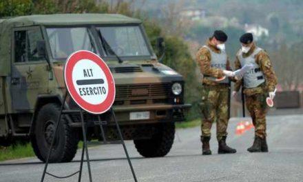 Coronavirus. Sottosegretario Difesa, Tofalo: grande lavoro Esercito a Salerno