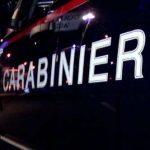 Carabinieri feriti nel tentativo di sedare una rissa