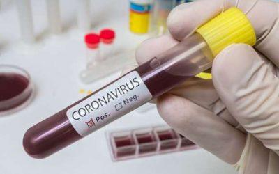 Coronavirus Campania. Cresce ancora l'elenco dei contagiati sul territorio regionale seppur in maniera contenuta