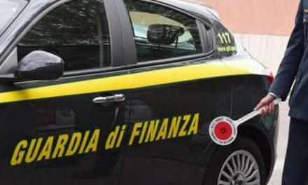 Napoli, Guardia di Finanza tassa proventi dell'usura: recuperati 400mila euro