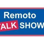 """Stasera c'è Remoto Talk Show, """"Non mollare mai: ricomincia lo sport!"""""""