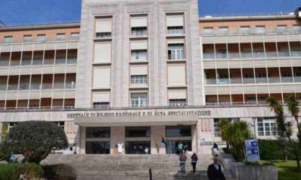 Coronavirus, Ordine architetti dona 35mila euro al Cotugno