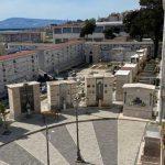 Torre del greco – Oggi orario ridotto per accesso al Cimitero