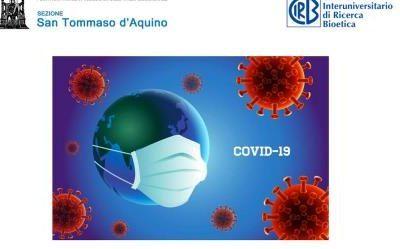 Ecologia e teologia al tempo del Coronavirus