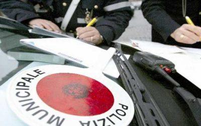 Castellammare, ancora controlli delle Forze dell'ordine per il ripristino della legalità