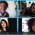 Remoto Talk Show: #IoRestoResponsabile… La fantasia salverà il mond