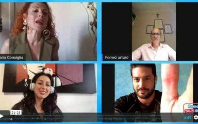 Remoto Talk Show: #IoRestoResponsabile… Bellezza e Salute