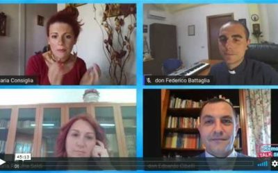 Remoto Talk Show: #IoRestoResponsabile… Formazione e Fede