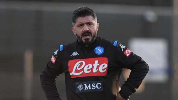 Calcio-Napoli: a ciascuno il suo… (di Ernesto Pucciarelli)