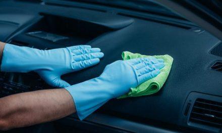 Regole in Fase 2 per guidare l'auto: come sanificare