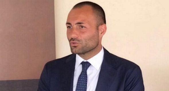 Alessandro Di Ruocco di Torre del Greco è il nuovo presidente dei Giovani Industriali di Napoli
