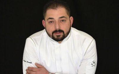 """E' di Torre del Greco lo chef """"Ambasciatore del Gusto italiano"""