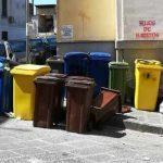 """Torre del Greco, FdI: """"La vergogna dei contenitori per la differenziata. Città sporca e costi alle stelle"""""""