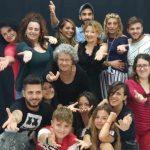 Il Gazebo Rosa Onlus: Teatro sul lastrico