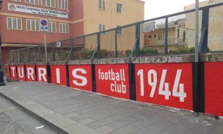 E' ufficiale: la Turris promossa in Serie C