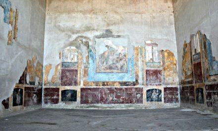 Castellammare, Villa Arianna riapre le porte ai turisti