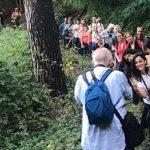 Vesuvio, successo per il trekking di Spartacus. I partecipanti lanciano un appello