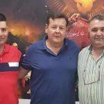 Paolo Nista è il nuovo responsabile scouting della Turris nel Lazio