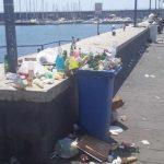 Torre del Greco, città sempre più sporca: Palomba inadeguato a gestire la crisi