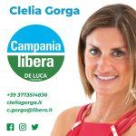 Gorga ufficializza la candidatura alle Regionali
