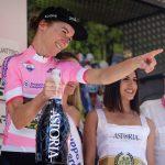 Ciclismo femminile, il Giro d'Italia Rosa fa tappa a Torre del Greco