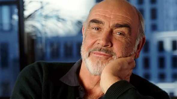 E' morto Sean Connery, aveva 90 anni