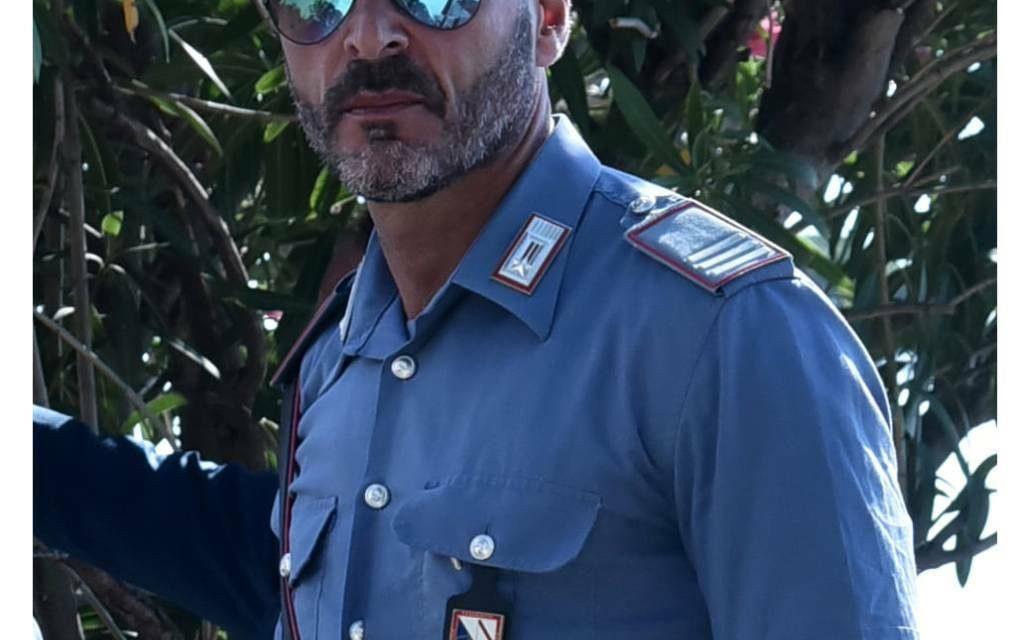 Torre del Greco. Ecco chi è il nuovo comandante dei carabinieri stazione centro