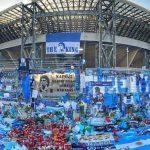 Napoli-Roma: sotto il segno di Diego… (Di Ernesto Pucciarelli)