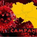 Coronavirus Campania, 3.771 nuovi casi e 725 i guariti