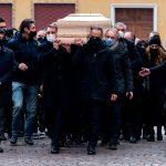 Furto in casa di Paolo Rossi durante il suo funerale