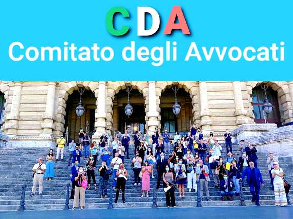 Libera professione, il Comitato degli Avvocati il sostiene la proposta di legge Colletti