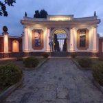 Riparte Close Up Cantieri al Parco Archeologico di Ercolano