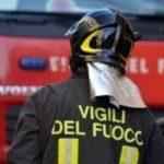 Torre del Greco, incendio in una scuola: danni all'istituto d'arte