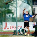 Atletica paralimpica: Jesolo parte con il record di Russo nel peso
