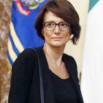 """Ercolano. La Ministra Bonetti ha inaugurato il Centro Antiviolenza """"Annabella Cozzolino"""""""