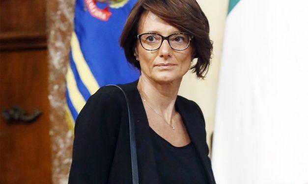 Ercolano. Venerdì 7 maggio il Ministro Bonetti in città per inaugurare il centro antiviolenza