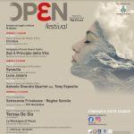 Open festival: Ercolano nei luoghi e nell'arte, III edizione