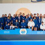 Atletica paralimpica: presentata la squadra azzurra per gli Europei di Bydgoszcz (1-5 giugno)