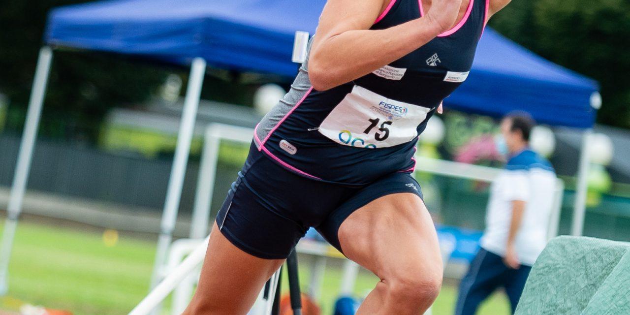 Atletica paralimpica: record italiano di Tonetto nel disco e Petrillo nei 400