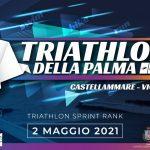 «Ricomincio dal Tri»: week end del Primo Maggio col triathlon tra Stabia e costiera