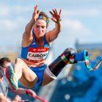 Atletica paralimpica, Nembro: Martina Caironi vola a 5,19, nuovo record del mondo nel lungo