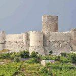«Il Castello delle favole»: riapre il parco archeologico dei Monti Lattari