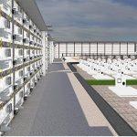 Tra poco al via i lavori per la realizzazione del secondo e terzo lotto del cimitero di Ercolano