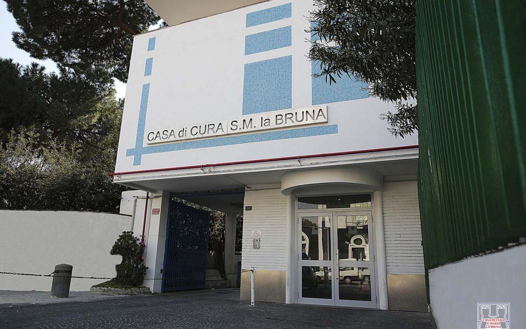"""Ass.ne Per il Rilancio di Torre del Greco: """"Impedire chiusura Ostetricia della Clinica Santa Maria La Bruna"""""""