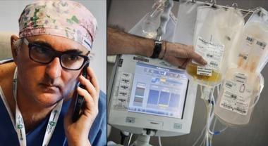 Improvvisa e misteriosa morte dello pneumologo Giuseppe De Donno