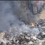 Roghi tossici, Piero Sabbarese di Azione Campania punta il dito contro la gestione regionale dei rifiuti