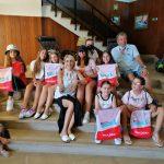 'Insieme a Vela senza barriere': la giornata finale