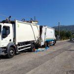 FdI Torre del Greco: «Lavorazione dei rifiuti a via Cavallo, a due passi dalle abitazioni: inaudito»