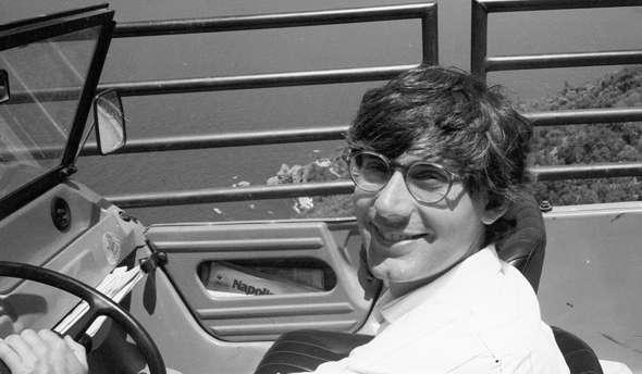 Giancarlo Siani, festa e contest giornalistico per ricordare il giornalista ucciso dalla camorra 🗓